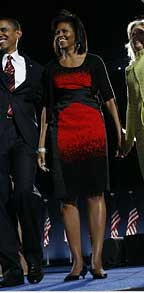 New First Lady